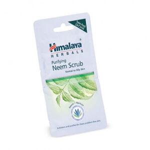 Himalaya Herbals Gommage Purifiant Neem Himalaya (sachets) 2 x 6 ml