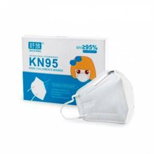 OutletSalud Masque KN95 standard GB / 2626-2006 filtrage respiratoire