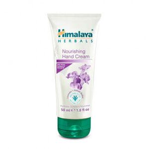 Himalaya Herbals Crème Mains Nourrissante Himalaya 50ml