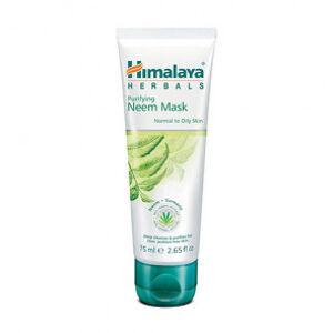 Himalaya Herbals Masque facial Purifiant Neem Himalaya 75 ml