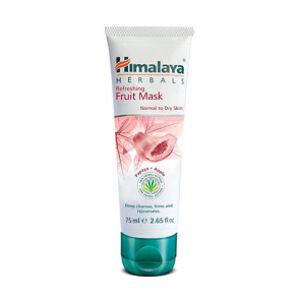 Himalaya Herbals Masque rafraîchissant aux fruits de l'Himalaya 75 ml