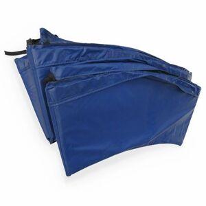Alice's Garden Coussin de protection ressorts trampoline 370cm - 22mm - Bleu