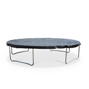 Alice's Garden Bâche de protection pour trampoline 400CM - s'adapte parfaitement à toutes les marques de trampolines