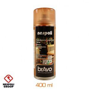 Nespoli Aérosol lasure 400 ml - merisier