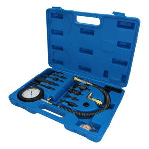 Brilliant Tools Coffret de contrôle de compression pour moteur diesel - 13 pièces