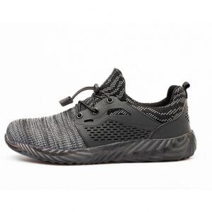 Indestructible Chaussure indéstructible ultra résistante - Collection Ryder 1.5 - gris