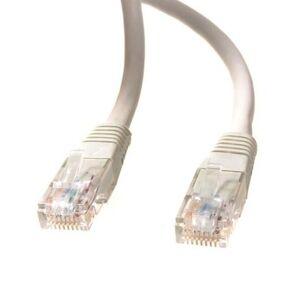 Maclean Câble réseau catégorie 5e longueur 20m - Maclean