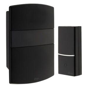 Otio Carillon sans fil décoratif CD-100 Noir - Otio