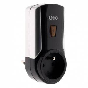 Otio Prise télécommandée avec variateur PTV-8007 - Eclairages