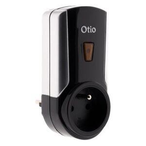 Otio Prise télécommandée PT-8010 - Chauffage - Otio