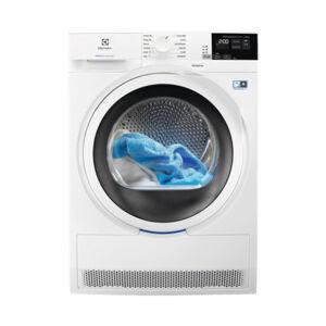 Electrolux Sèche-linge ELECTROLUX PerfectCare 800 - 8 kg - pompe à chaleur & DelicateCare™- classe A++ - blanc