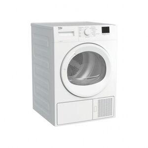 Beko Sèche-linge BEKO - pompe à chaleur - 7kg - 15 programmes - classe A+ - blanc