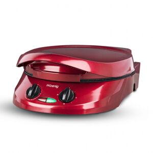Brico Privé Tarte express 1800 W - ouverture 180° - revêtement antiadhésif + accessoires