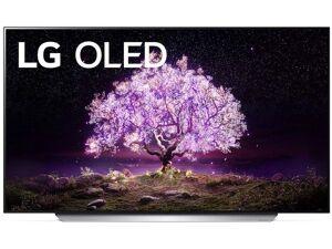 Lg Tv Lg Oled55c1