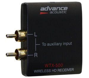 ADVANCE WTX-500