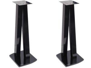 NORSTONE WALK STAND Noir (la paire)