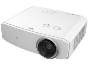 Jvc Vidéoprojecteur Jvc Lx-nz3 Blanc