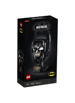 Lego DC Comics Masque Super Heroes Batman -76182