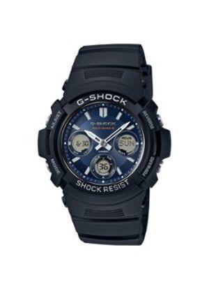 G-Shock Regarder AWG-M100SB-2AER