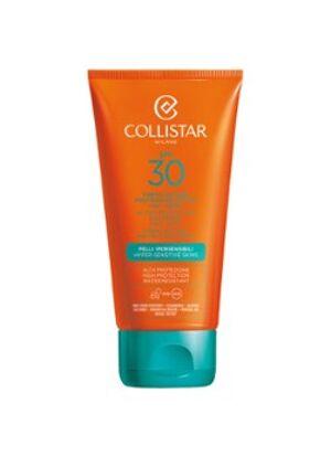 Collistar Crème solaire Active Protection, Visage - Corps SPF 30 - crème solaire