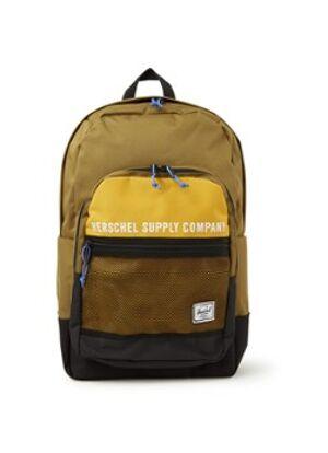 Herschel Supply Sac à dos avec patch logo Kaine - Unisexe