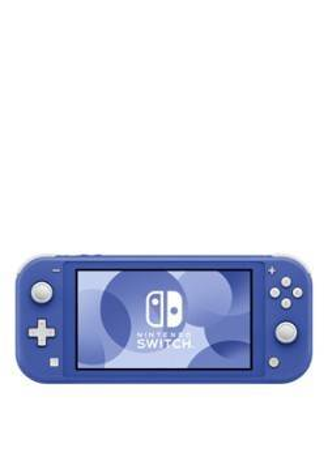 Nintendo Console Nintendo Switch Lite