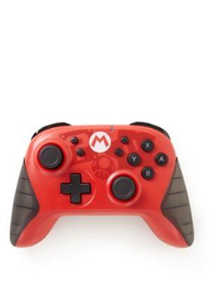 Hori Manette sans fil Hori - Mario - Nintendo Switch