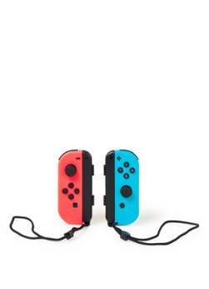 Nintendo Jeu de 2 manettes Joy-Con - Nintendo Switch