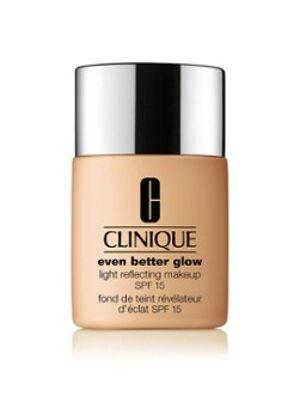 Clinique Maquillage encore meilleur Glow Light Reflecting SPF 15 - fond de teint