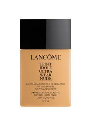 Lancôme Teint Idôle Ultra Wear Nude SPF19 - fond de teint