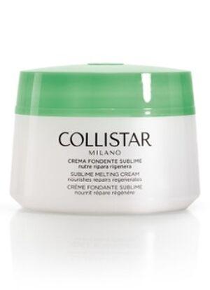 Collistar Sublime Melting Cream - lotion pour le corps
