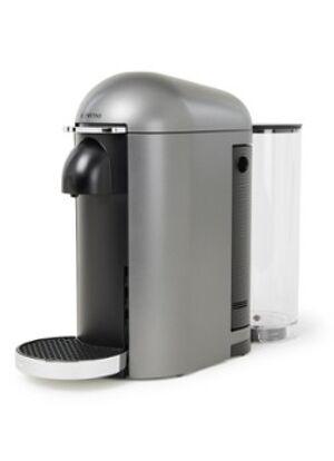 Krups Vertuo Plus Deluxe machine à Nespresso XN900TNL