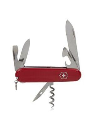 Victorinox Couteau de poche Huntsman 15 pièces