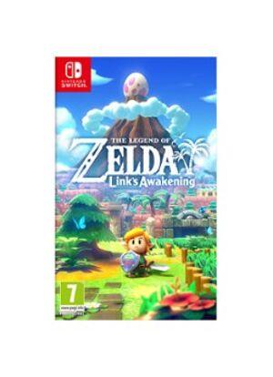 Nintendo LA légende de Zelda: Link's Awakening - Nintendo Switch