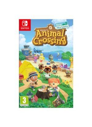 Nintendo Jeu Animal Crossing New Horizons - Nintendo Switch
