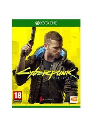 Bandai Namco Cyberpunk 2077 - Day One Edition - Xbox One