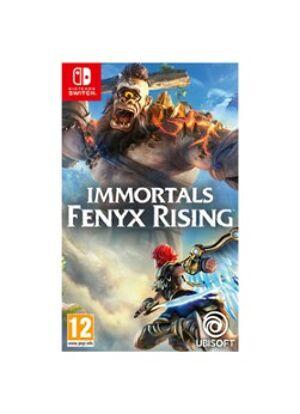 Ubisoft Immortels: Fenyx Rising (Nintendo Switch)