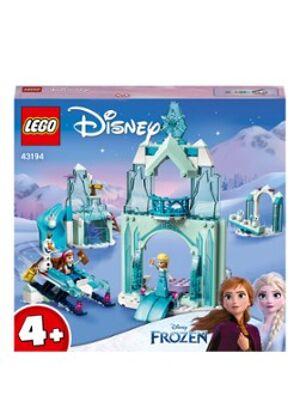 Lego Anna et Elsa Frozen Wonderland - 43194