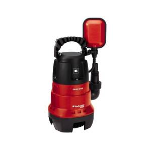 Einhell GC-DP 3730 Pompe de relevage eaux chargées