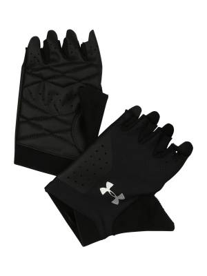 UNDER ARMOUR Gants de sport  - Noir - Taille: S - female