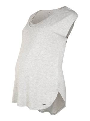 BELLYBUTTON T-shirt 'Melissa'  - Gris - Taille: XS - female