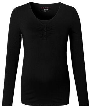 Esprit T-shirt  - Noir - Taille: XXL - female