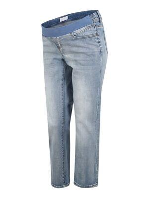 MAMALICIOUS Jean  - Bleu - Taille: 31/34 - female