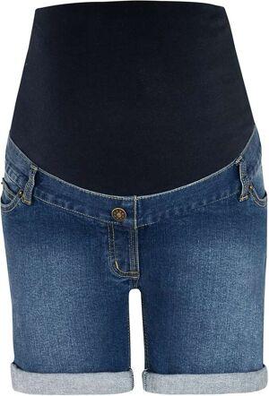 JoJo Maman Bébé Pantalon  - Bleu - Taille: 40 - female