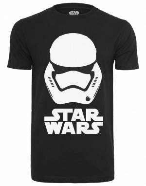 Tee T-Shirt  - Noir - Taille: S - male