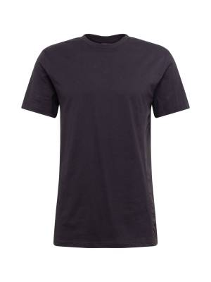 Urban Classics T-Shirt 'Military Muscle'  - Noir - Taille: XL - male