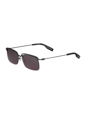 McQ Alexander McQueen Lunettes de soleil  - Noir - Taille: 58 - male