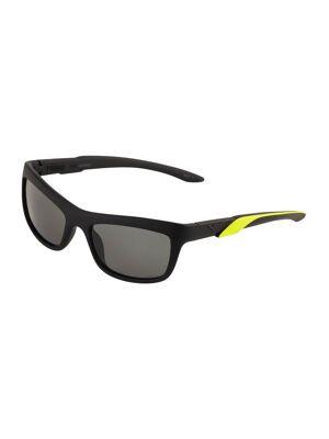PUMA Lunettes de soleil  - Noir - Taille: 57 - male