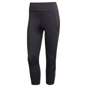 ADIDAS PERFORMANCE Pantalon de sport 'Own The Run'  - Noir - Taille: XS - female