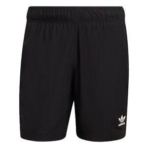ADIDAS ORIGINALS Shorts de bain  - Noir - Taille: M - male
